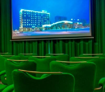 Отель Park Inn by Radisson (Новокузнецк)