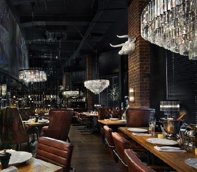 Ресторан SteakHouse