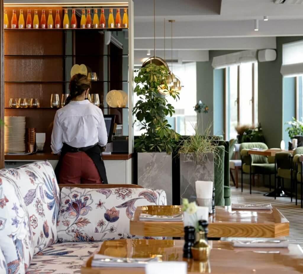 Ресторан Итальянцы